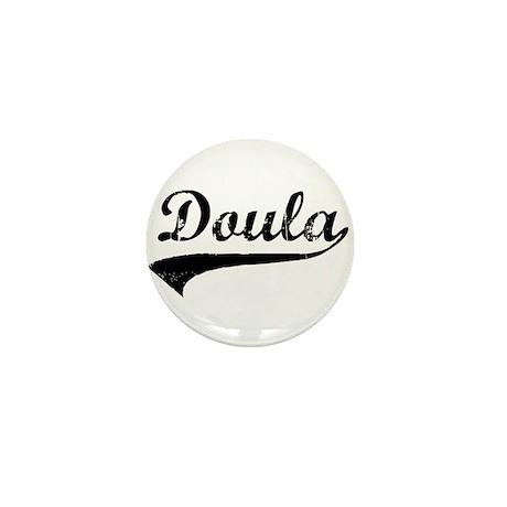 Doula Mini Button