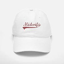 Midwife Baseball Baseball Cap