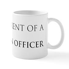 Proud Parent: Probation Offic Mug
