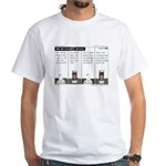 2010, an eDiscovery Odyssey White T-Shirt
