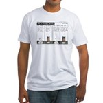 2010, an eDiscovery Odyssey Fitted T-Shirt