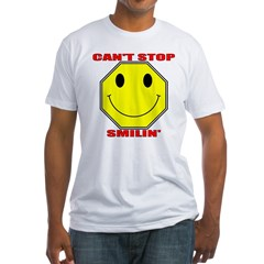 Can't Stop Smiling Shirt