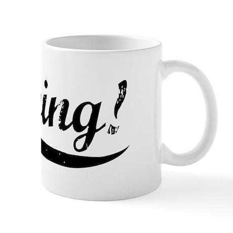 Shwing! Mug