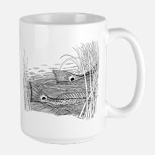 Tailing Drum Mug