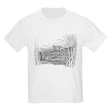 Tailing Drum T-Shirt