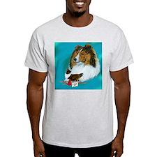sheltie rally T-Shirt