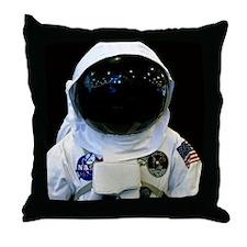 Astronaut 1b Throw Pillow