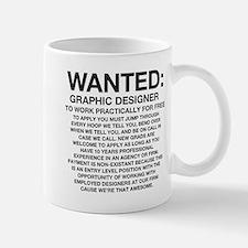 Graphic Designer Coffee Mugs Graphic Designer Travel