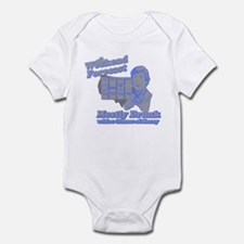 Alan Forecast Infant Bodysuit