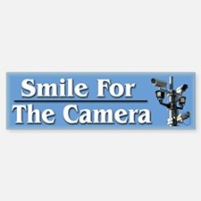 Smile... Your Under Surveillance
