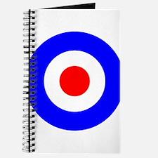 Mod Target Journal