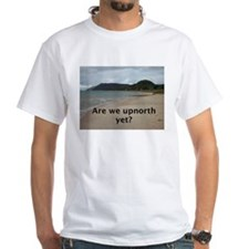 Lake Michigan shoreline Shirt