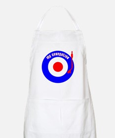 My Generation BBQ Apron