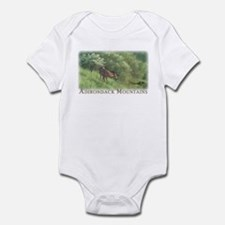 Down To The River Infant Bodysuit