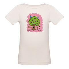 Cupcake Tree Tee