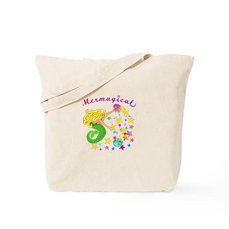 Mermagical Tote Bag