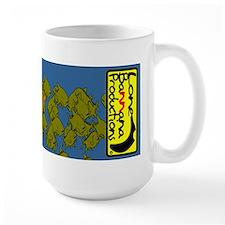 Lone Bannana Mug