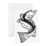 Specktacular Greeting Cards (Pk of 10)