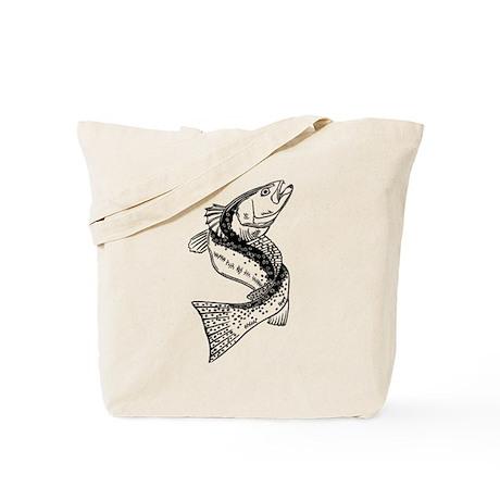 Specktacular Tote Bag