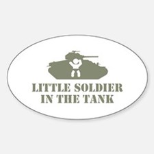 Army Mom To Be Decal