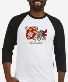 Redmond Coat of Arms Baseball Jersey