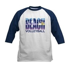 Beach Volleyball Tee