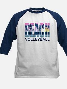 Beach Volleyball Tee