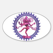 Shiva Decal