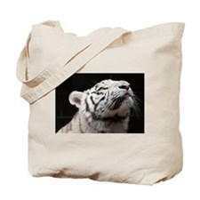 Look to the Light Tote Bag