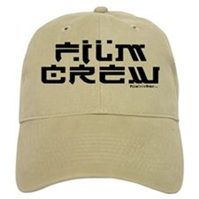 """Film Crew"" Baseball Cap"