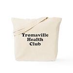 The Toxic Avenger Tote Bag