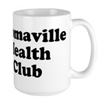 The Toxic Avenger Large Mug