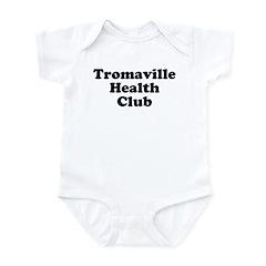 The Toxic Avenger Infant Bodysuit