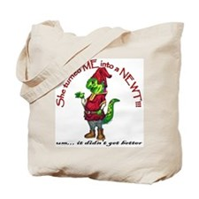 Cool Monty python holy grail Tote Bag