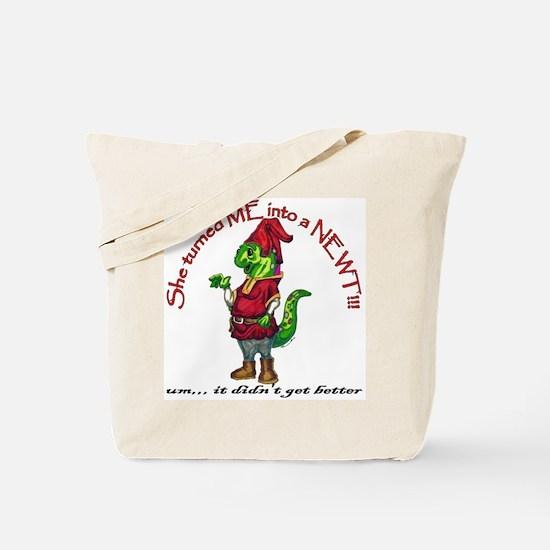 Cool Monty python Tote Bag