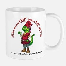 Unique Monty python Mug