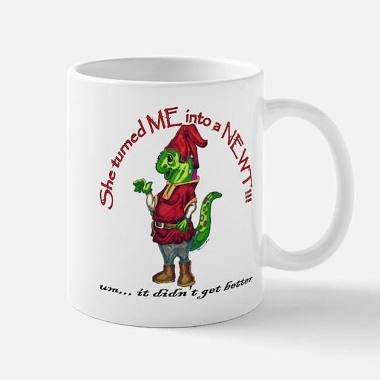 Unique Monty python holy grail Mug