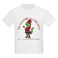 Cool Newt T-Shirt