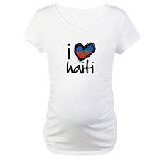 Cute Haiti Shirt