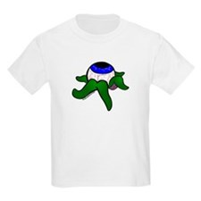 Eye with tentacles T-Shirt