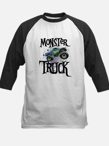 Monster Truck Tee