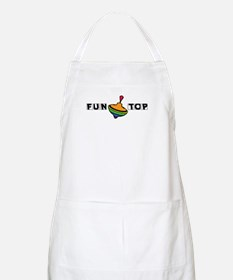 Fun Top BBQ Apron
