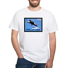 babygotback T-Shirt