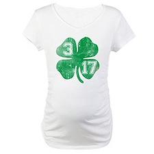 St Patricks Day 3/17 Shamrock Shirt