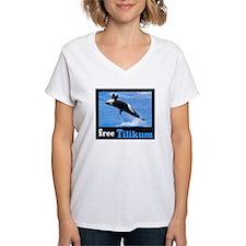 Tilikum the Orca Shirt