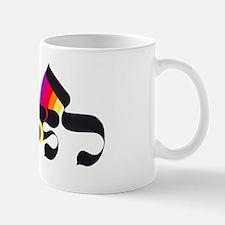 """""""Going Home"""" Pesach Mug"""