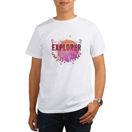 You Become What You Think About T Shirt (fitted)