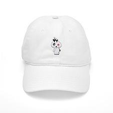 Beanbag Bunny Baseball Cap