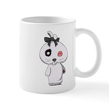 Beanbag Bunny Mug