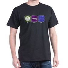 eat-sleep-code T-Shirt